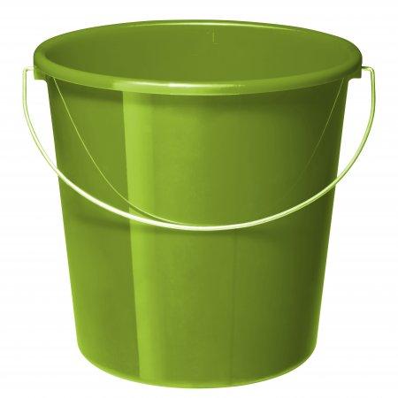 Eimer VARIO 10 l  grün