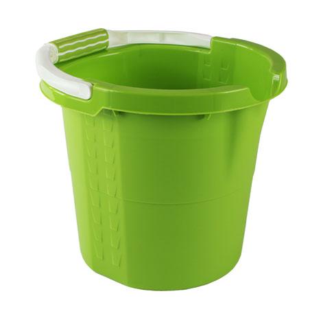 Skaleneimer DAILY 10 l  grün