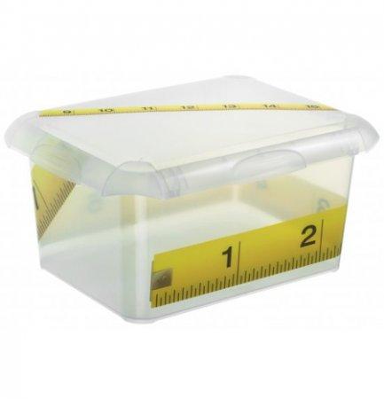Concept Box 6 l / A5  Metermaß