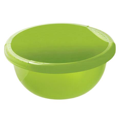 Becken rund DAILY 4 l  grün