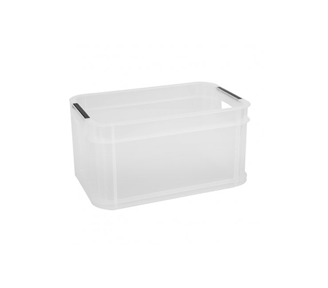 Systembox A6  transparent
