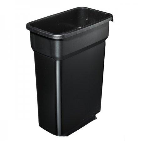 SELECTO Behälter M - BASIC 55 l schwarz
