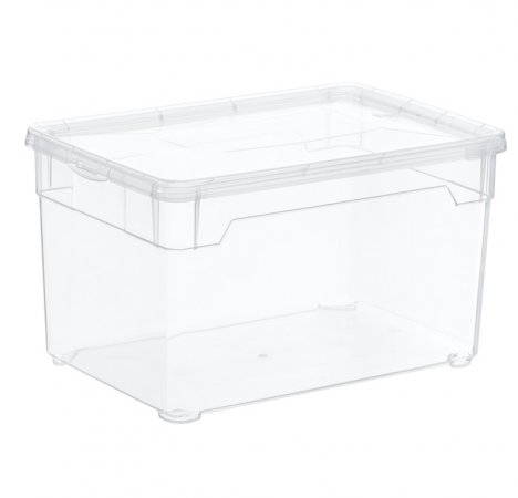 Clear Box Multimedia 5 l
