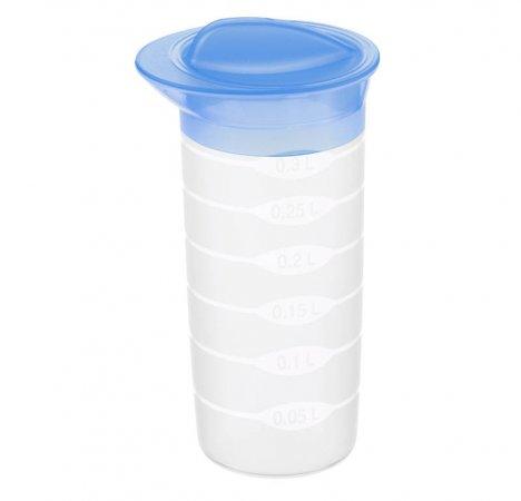 Shaker BASIC 0.3 l blau