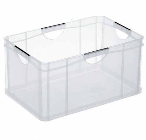 Systembox A3  transparent