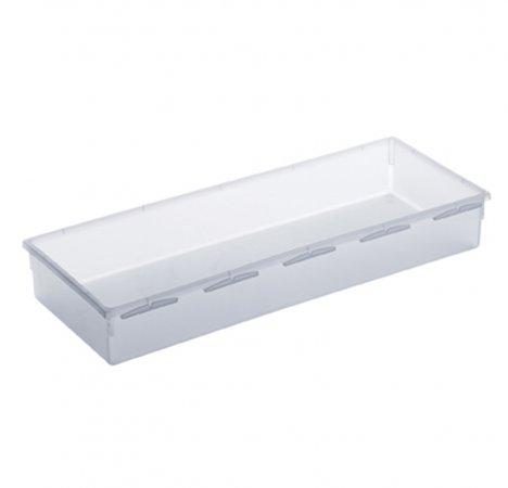 Ordnungssystem BASIC 38 x 15 cm  transparent