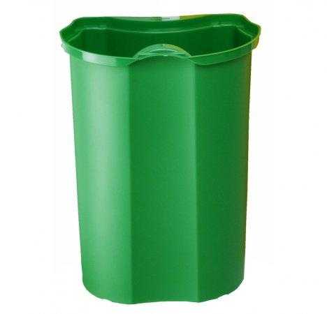 Inneneimer f. Abfalleimer TRIO und DUO   grün