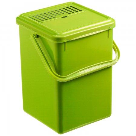 Komposteimer mit Aktivkohlefilter BIO 9 l
